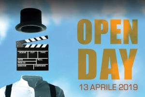 Open Day ART - 13 Aprile 2019